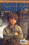 Gwiezdne wojny – komiks #02 (2/1999)