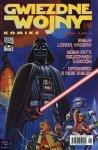 Gwiezdne wojny – komiks 1999/#1