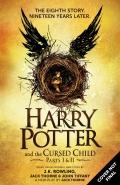 Harry Potter and the Cursed Child jako książka