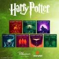 Harry Potter i siedem audiobooków w Storytelu