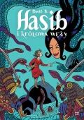 Hasib i królowa węży już niedługo na sklepowych półkach