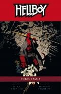 Hellboy #14: Burza i pasja w maju