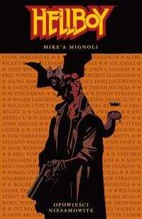 Hellboy: Opowieści niesamowite
