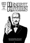 Henryk Kaydan #01