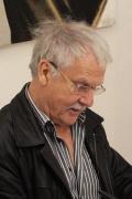 Hermann Huppen gościem Komiksowej Warszawy