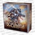 Heroes of Dominaria - nowa gra od WizKids Games