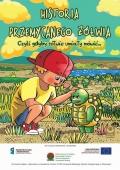 Historia Przemycanego Żółwia, czyli gdyby żółwie umiały mówić