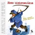 Homo bimbrownikus (audiobook)