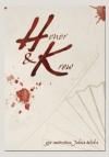 Honor & Krew - recenzja