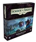 Horror w Arkham LCG: Przerwany Krąg w zapowiedziach Galakty