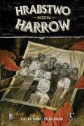 Hrabstwo Harrow (wyd. zbiorcze) #4: Rodzina