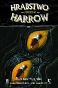 Hrabstwo Harrow (wyd. zbiorcze) #5: Porzucony