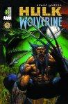 Hulk/Wolverine. 6 godzin #1