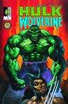 Hulk/Wolverine. 6 godzin #3