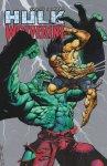 Hulk/Wolverine. 6 godzin - wydanie kolekcjonerskie
