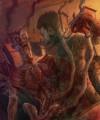 Iain Lowson o związkach Dark Harvest z teraźniejszością