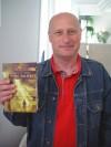 Ian R. MacLeod gościem Bachanaliów