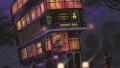 Ilustrowane wydanie Więźnia Azkabanu jesienią