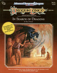 In Search of Dragons