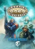 Indeks trzeciej edycji Savage Worlds