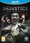 Injustice: Ares vs Killer Frost