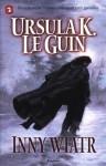 Inny wiatr - Ursula K. Le Guin