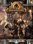 Iron Kingdoms: Full Metal Fantasy Roleplaying Game