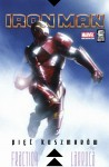 Iron Man: Pięć koszmarów
