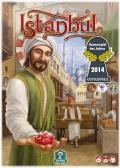 Istanbul (Istambuł) - edycja polska