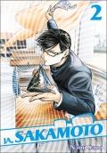Ja, Sakamoto #2