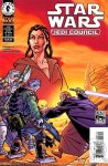 Jedi Council. Acts of War #3