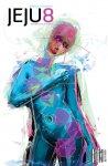 Jeju #08: Kobieta w komiksie