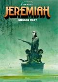 Jeremiah #08: Gniewne wody