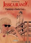Jessica Blandy #1: Pamiętaj o Enola Gay...