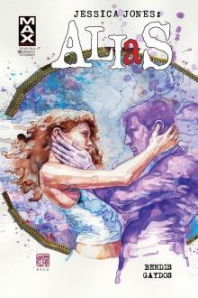 Jessica Jones: Alias #4