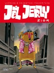 Jeż Jerzy #08: Ziom (twarda oprawa)