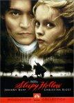Jeździec bez głowy (Sleepy Hollow)