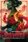 Jiangshi na Kickstarterze