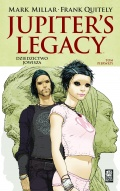 Jupiter's Legacy. Dziedzictwo Jowisza #1