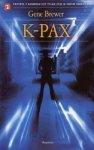 K-PAX - Gene Brewer