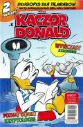 Kaczor Donald #0952 (2017/08)