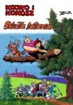 Kajko i Kokosz: Szkoła latania (reedycja)