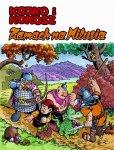 Kajko i Kokosz: Zamach na Milusia (reedycja)