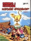 Kajko i Kokosz: Złoty Puchar, część 3 (reedycja)