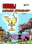 Kajko i Kokosz: Złoty puchar, część 1 (reedycja)