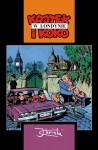 Kajtek i Koko #3: W Londynie (reedycja)