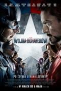Kapitan Ameryka: Wojna bohaterów