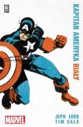 Kapitan Ameryka powrócił