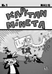 Kapitan Mineta #1