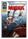 Kapitan Żbik #30: Tajemniczy nurek (Sport i Turystyka)